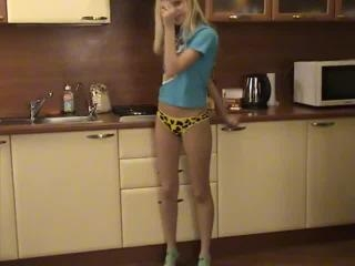 Teen Dreams > Yana Video