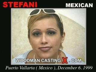 Stefani casting