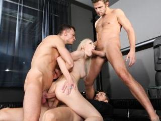 Rocco\'s Perverted Secretaries - Scene 4