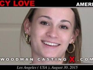 Kacy Love casting