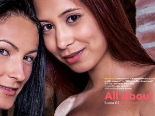 All About Me Episode 3 - Avaricious