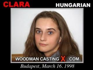 Clara casting