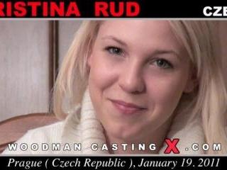 Kristina Rud casting
