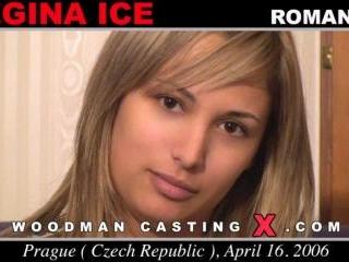 Regina Ice casting