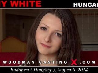Amy White casting