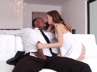 Riley Reid gets fucked well and an eye full
