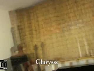 Porn video :   Clarysse David El Moreno