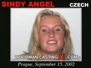Sindy Angel casting