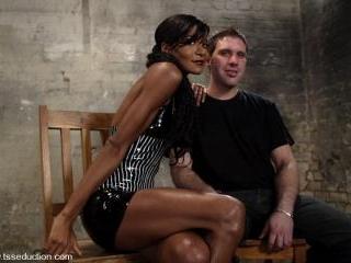Kriss and Mistress Soleli