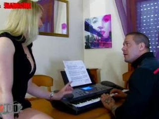 The comeback of Lady Margaux (with Rob Diesel)