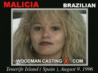 Malicia casting