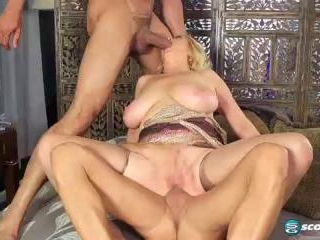Tahnee Taylor in The Shy Girl Gets Ass-fucked By