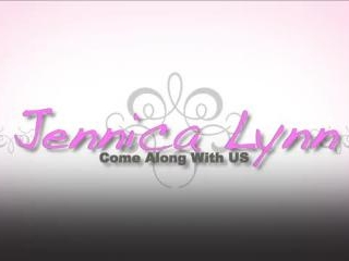 Jennica Lynn in Come Along With Us