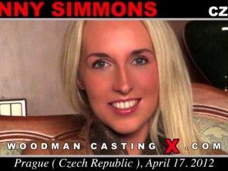 Jenny Simmons casting