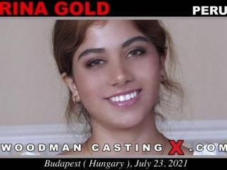 Marina Gold casting