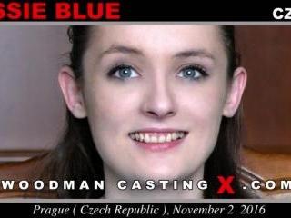 Jessie Blue casting