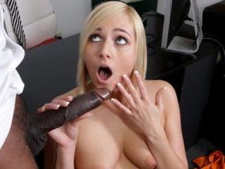Black Cocks Matter 2 Scene Sexy Interview