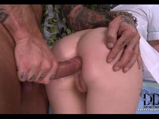 Penetrated by her Patient
