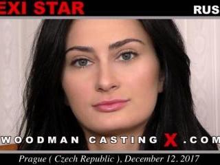 Alexi Star casting