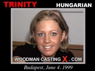 Trinity - added 2009-01-20 casting