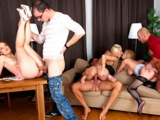 Swingers Orgies #03
