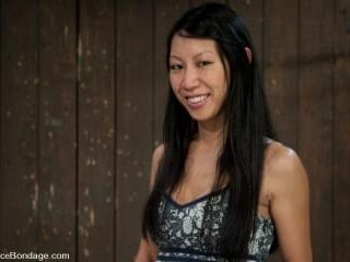 Tia Ling Can orgasms be a form of torture?Short an