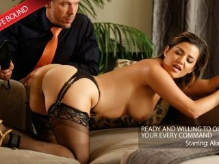 Hotwife Alix Obeys Every Command