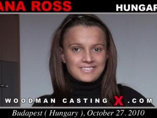 Tiana Ross casting