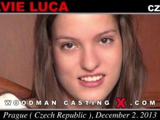Silvie Luca casting