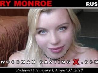 Mery Monroe casting