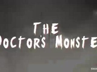 Electrosluts Presents: The Doctor\'s Monster!