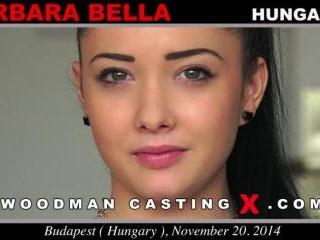Barbara Bella casting