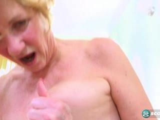 Molly Maracas returns to fuck her step-son