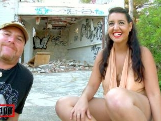 Sexy Video Interview with Carmina Ordena
