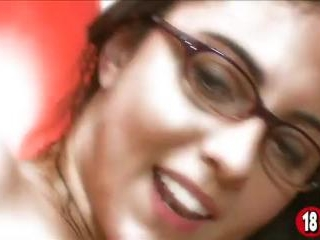 Roxanne Rae in Nerd Sex
