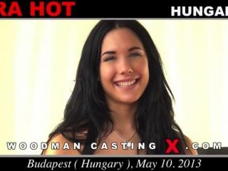 Kira Hot casting
