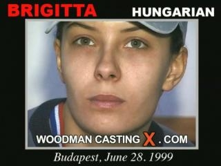 Brigitta casting