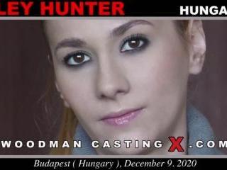 Haley Hunter casting