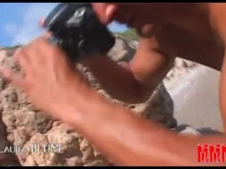 Porn video :   Laura Blume Terry