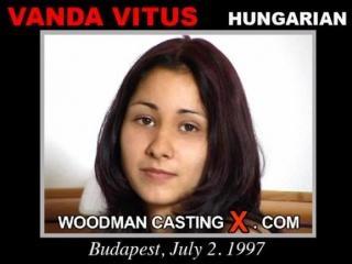 Vanda Vitus casting