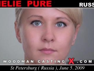 Amelie Pure casting