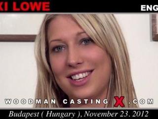 Lexi Lowe casting