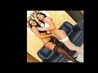 Saffy & Sandra Black