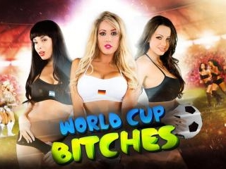 World Cup Bitches