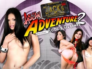 Jack\'s Asian Adventure 2