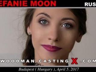 Stefanie Moon casting