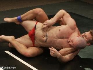 Roman Rivers vs Mike Rivers