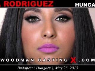 Ria Rodriguez casting