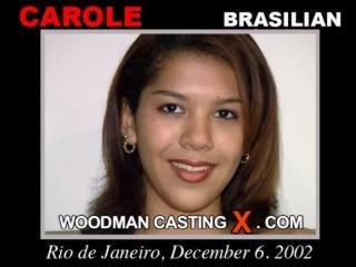 Carole casting