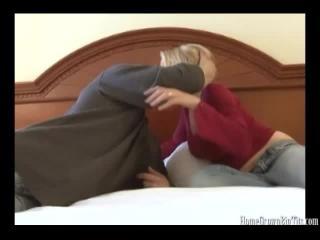 Leigh Skye and Jason Make An Anal Video